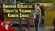 Amerikan Dublajı ile Türkiye'de Yaşamak