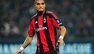 Milan, Eski Futbolcusu Boateng'i Tekrar Renklerine Bağladı
