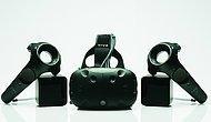 HTC Yeni Nesil VR Gözlüğünü Tanıttı