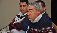 Samet Aybaba'nın Hedefi Beşiktaş Başkanlığı