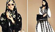 Muhafazakâr Modanın Altın Çağı: Dolce & Gabbana İlk Kez Tesettür Koleksiyonu Hazırladı