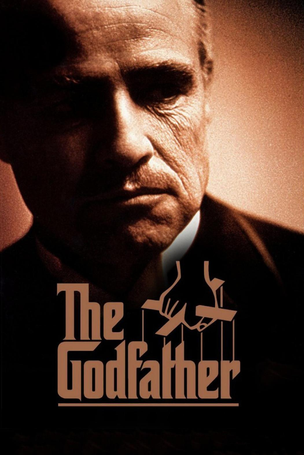 The Godfather 1972 Desktop Wallpaper  Moviemania