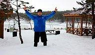 Rıza Kayaalp'in Olimpiyatta Altın Madalya Hedefi Kar Kış Dinlemiyor
