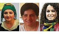 Silopi'de Öldürülen 3 Kadının Cesedinde 19 Kurşun