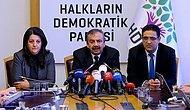 'Öcalan'a Tecrit Ortak Geleceğimizin Arasına Marmara Denizi Kadar Hendek Kazmak Demek'