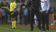 Türk Futboluna Teknik Direktör Dayanmıyor