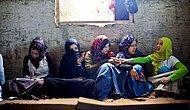 Belçika Mülteci Erkeklere 'Kadına Saygı' Eğitimi Verecek
