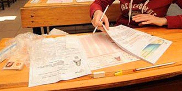 8. 2010'da çift aşamalı sınav sistemine geçildi. ÖSS yerine YGS ve LYS getirildi. YGS'yi geçen öğrenciler LYS'ye girme hakkı kazandı.