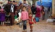 Sığınmacı Kamplarında Ölüm Tehlikesi Artıyor