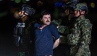 Meksikalı Uyuşturucu Baronu El Chapo Yine Yakalandı