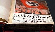 70 Yıl Sonra Yeniden Basılan Hitler'in 'Kavgam'ı Yok Satıyor