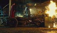 Batman v Superman: Adaletin Şafağı Filminin Yeni TV Spotu Yayınlandı