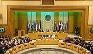 Arap Birliği'nden İran'a Suçlama, Suudi Arabistan'a Destek