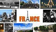 Aşıklar Şehri Paris...