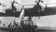 16 Madde ile Rusya'nın Uçan Kalesi Kalinin K-7