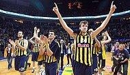 Euroleague'in En Büyük Favorisi Fenerbahçe