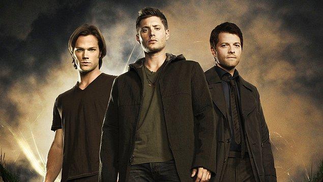 Supernatural (2005–)