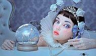 Natalie Shau'dan Sihirlerle Dolu 15 Portre