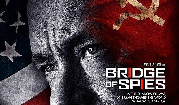 Casusler Köprüsü (Bridge of Spies)