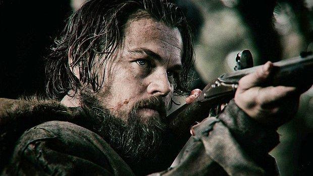 Leonardo DiCaprio – Diriliş (The Revenant)