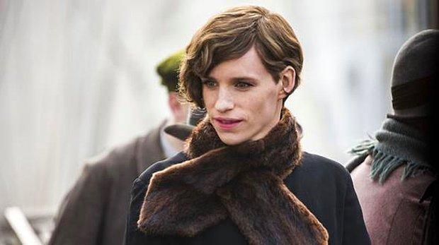 Eddie Redmayne – Danimarkalı Kız (The Danish Girl)