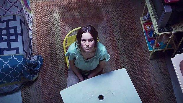 Brie Larson – Gizli Dünya (Room)