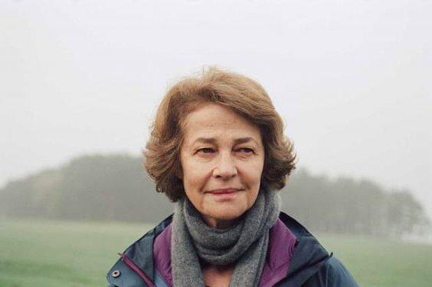 Charlotte Rampling – 45 Yıl (45 Years)