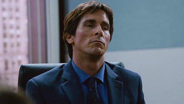 Christian Bale, Büyük Açık (The Big Short)