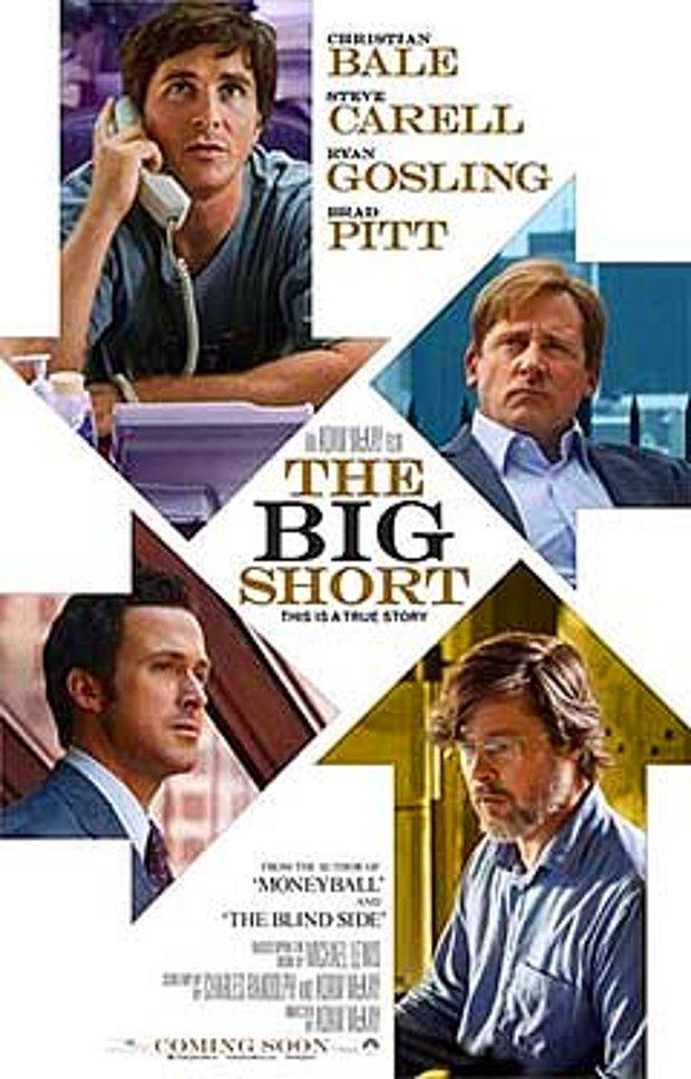 Büyük Açık (The Big Short)