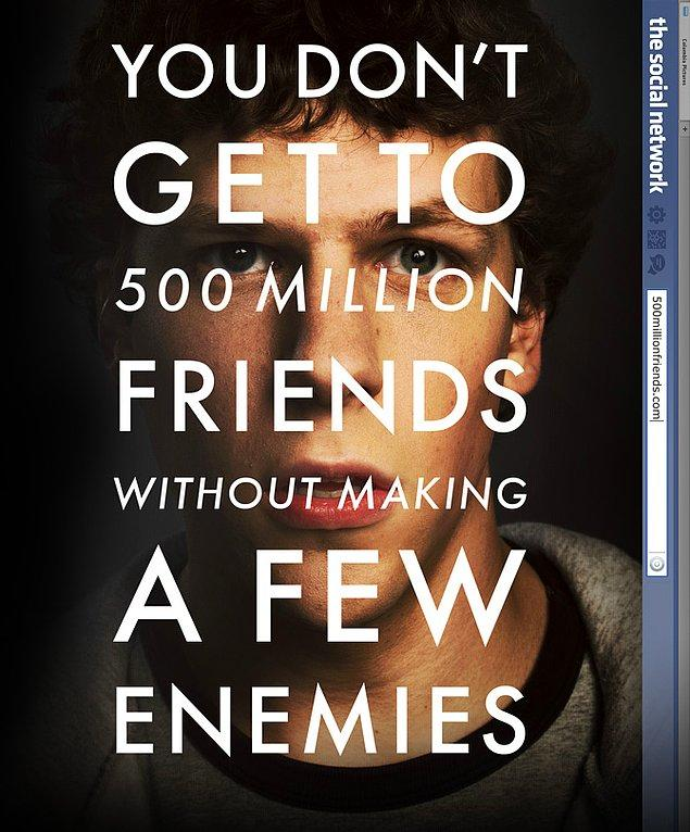 1. The Social Network