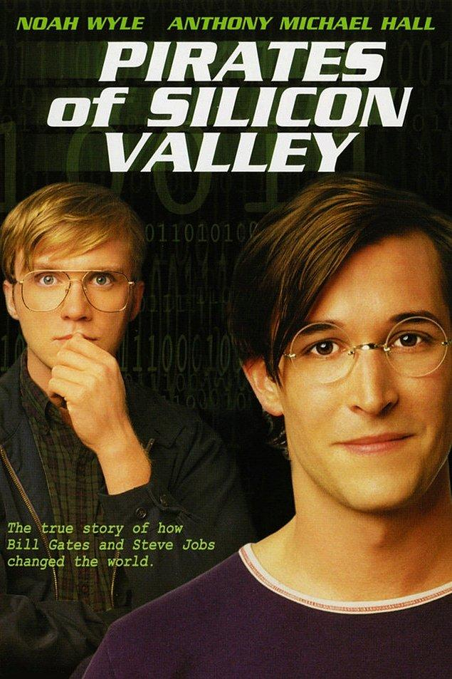 5. Pirates of Silicon Valley