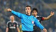 Süper Lig Hakemi Özgür Yankaya Amatör Kümede Görevlendirildi