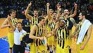 Euroleague TOP 16'da Namağlup Tek Takım Fenerbahçe