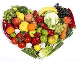 Bonus 3: Vegan olmak kendimiz için de iyidir.