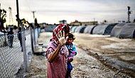 Af Örgütü: 'Kadın Mülteciler Avrupa Yolunda Tacize Uğruyor'