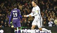 Fransa 1. Ligi'nde PSG Puan Farkını 21'e Çıkardı