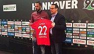Eski Beşiktaşlı Hugo Almeida, Hannover 96 Takımı ile Anlaştı