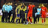 Eskişehirspor -  Fenerbahçe Maçının Hakemi Alper Ulusoy'un Aldığı Puan