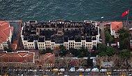 'Galatasaray Üniversitesi'nde Restorasyon Başlayacak'