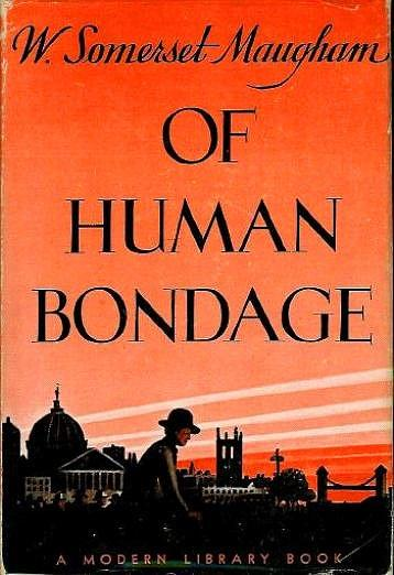 the theme of past and present in the novel of human bondage He accomplishes this by placing a great focus on newspeak and the media in his novel nineteen eighty-four both past and present a plot against human.