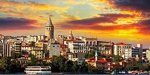 Hangi İstanbul Şarkısısın?