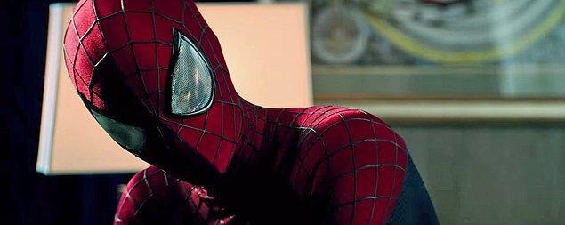 11. Spider-Man'i oynayan 3. kişi olan Tom Holland bu unutulmaz kahramanın önceki yıllarını beyaz perdede sergileyecek. Sony ve Marvel'ın birlikte çalıştığı bu film 2017 Temmuz'da vizyona girecek.