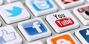 Sosyal Medya Yeteneklerini Ölçüyoruz!