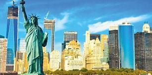 Fırsatlar Ülkesi Amerika'da İş ve Eğlence Fırsatı Sizi Bekliyor!