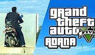 Ülkenin Kocaman Bir GTA Oyununa Dönüştüğünü Gösteren 15 Kanıt