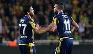 Fenerbahçe'ye Van Persie ve Gökhan Gönül'den Kötü Haber