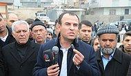 HDP'li Vekil Faysal Sarıyıldız: 'Üzerimize Ateş Açıldı'