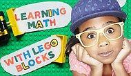 Lego Blokları ile Kesirli Sayıları Öğrenin