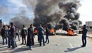 Tunus'ta 5 Yıl Sonra Yeniden İşsizlik Protestoları