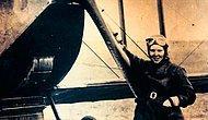 İlkleri Başaran, Tarihe İz Bırakmış 11 Kadın